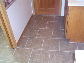 offset-row-pattern-floor Ideas For Kitchen Countertops Tile Amp Ceramic Floor on kitchen remodel white tile tiles, kitchen ideas ceramic floor, kitchen granite countertop edges, kitchen made from pressed paper countertops,